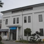 旧一ノ宮町役場庁舎(現富岡市シルバー人材センター)