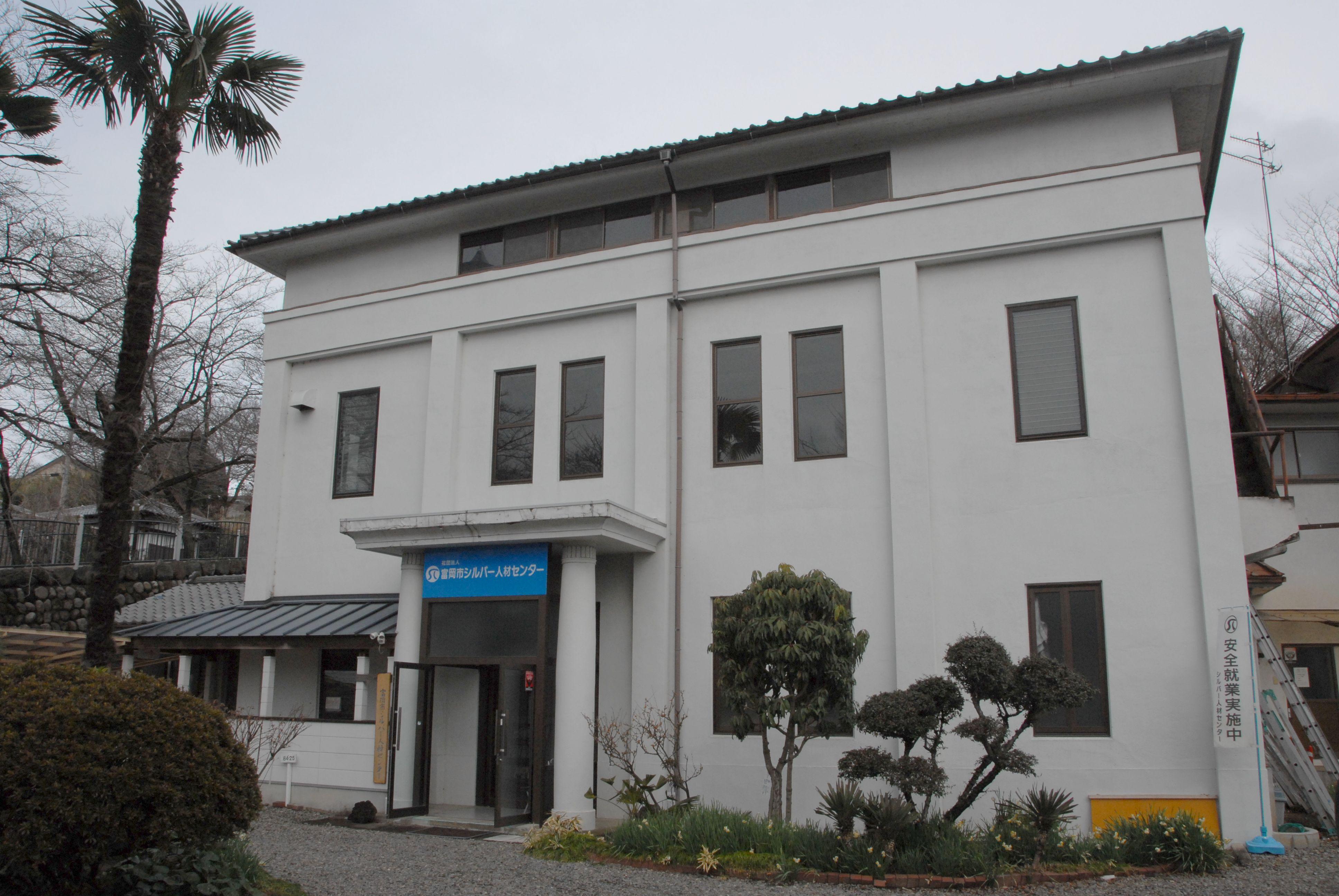 解説ツアー「富岡市のおいしい近代化遺産めぐり」