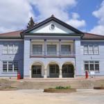 旧滝部小学校本館1