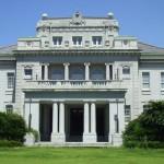 県政記念館(旧鹿児島県庁舎本館)