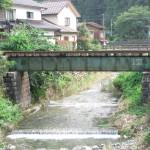 若桜川橋梁