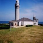 角島灯台記念館 (角島灯台旧吏員退息所)