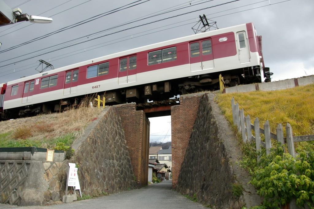 近畿日本鉄道 道明寺線