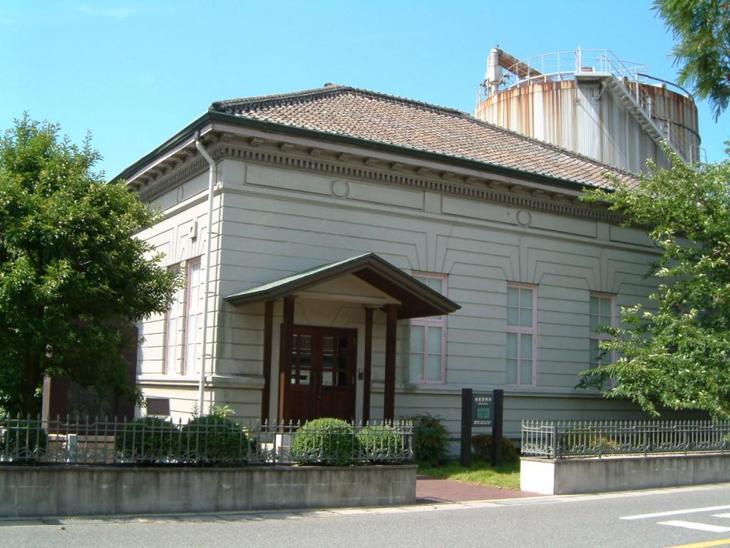 住友化学愛媛工場歴史資料館