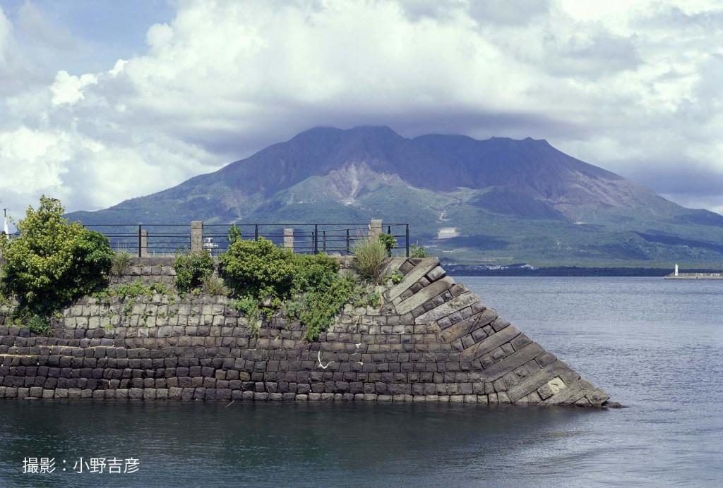 鹿児島旧港施設