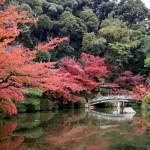 下関・長府庭園