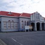 JR西岩国駅駅舎