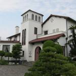 旧マッケンジー邸(全体2)