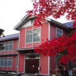 長井市立長井小学校第一校舎