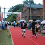 赤れんがマラソン2013