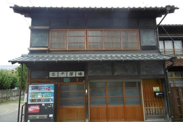 川村家住宅