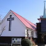 11ルーテル復活教会