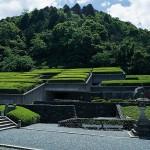 別子銅山記念館(新居浜市)