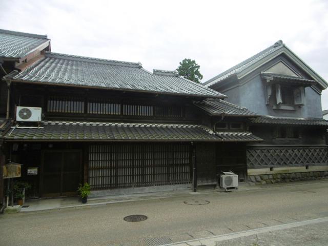 三井家住宅(米清旧宅)