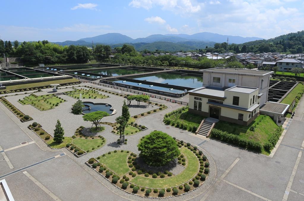 全近 水道施設部会 金沢大会 2016