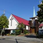 14 日本福音ルーテル復活教会