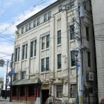 旧弘前無尽社屋の写真