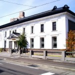 旧青森銀行津軽支店の写真