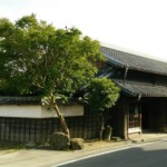 33 旧石原家住宅
