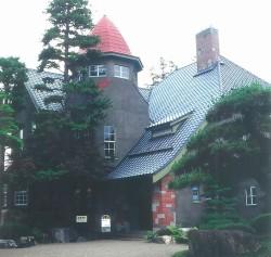弘前市藤田記念庭園(旧藤田家別邸)