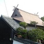 26三井家住宅(大庄屋)