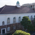 旧東北帝国大学附属図書館閲覧室