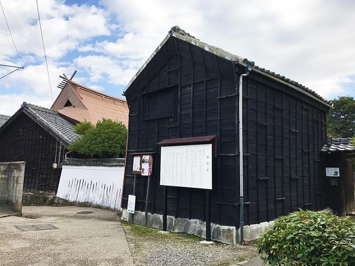 三井家住宅(旧庄屋)