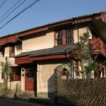 旧西村家住宅(和歌山県新宮市)