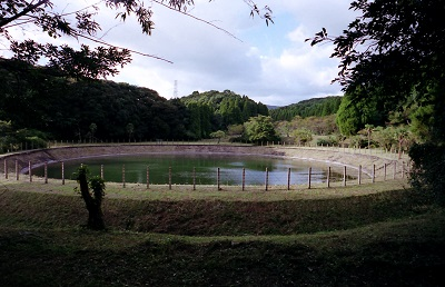 郷土史体験講座『日本遺産見学会(2)~明治佐世保の近代水道~』