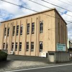 32トヨテック本社社屋