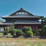 09川田家住宅