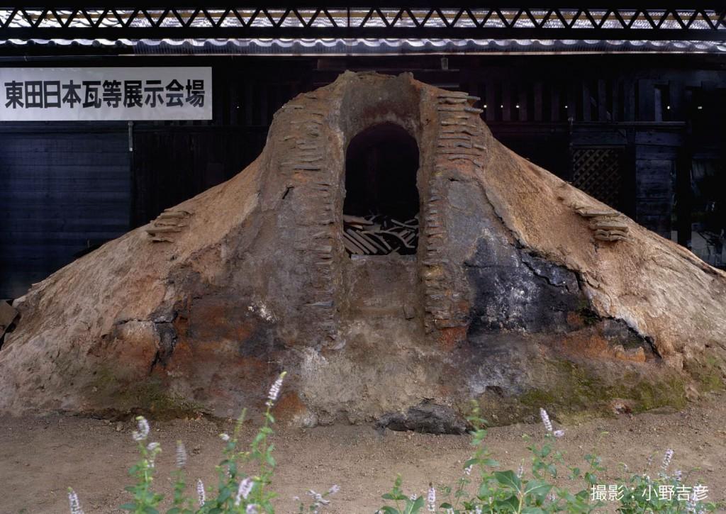 寿町の達磨窯
