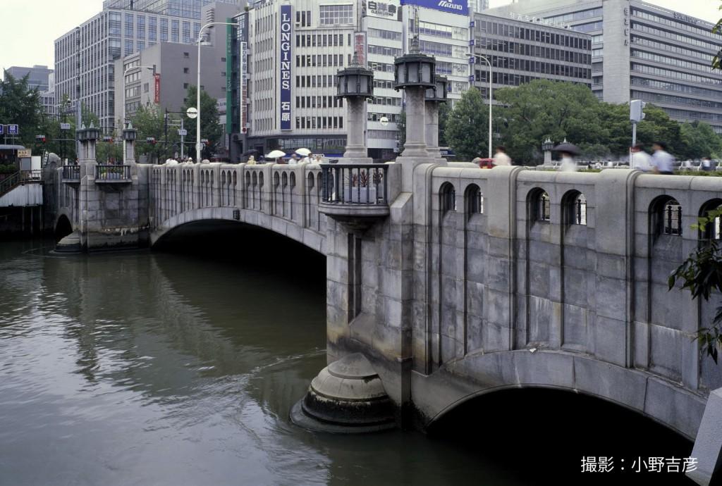 大江橋及び淀屋橋