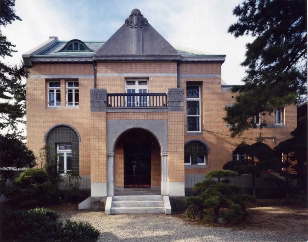 田尻歴史館 洋館