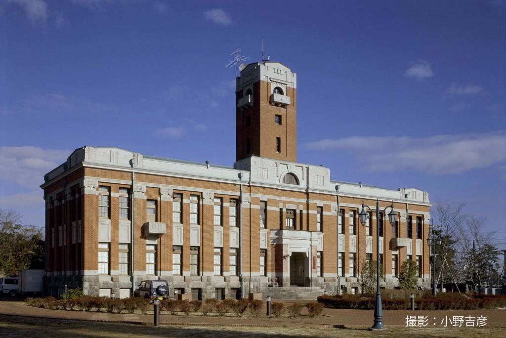 京都大学理学部附属地球熱学研究施設