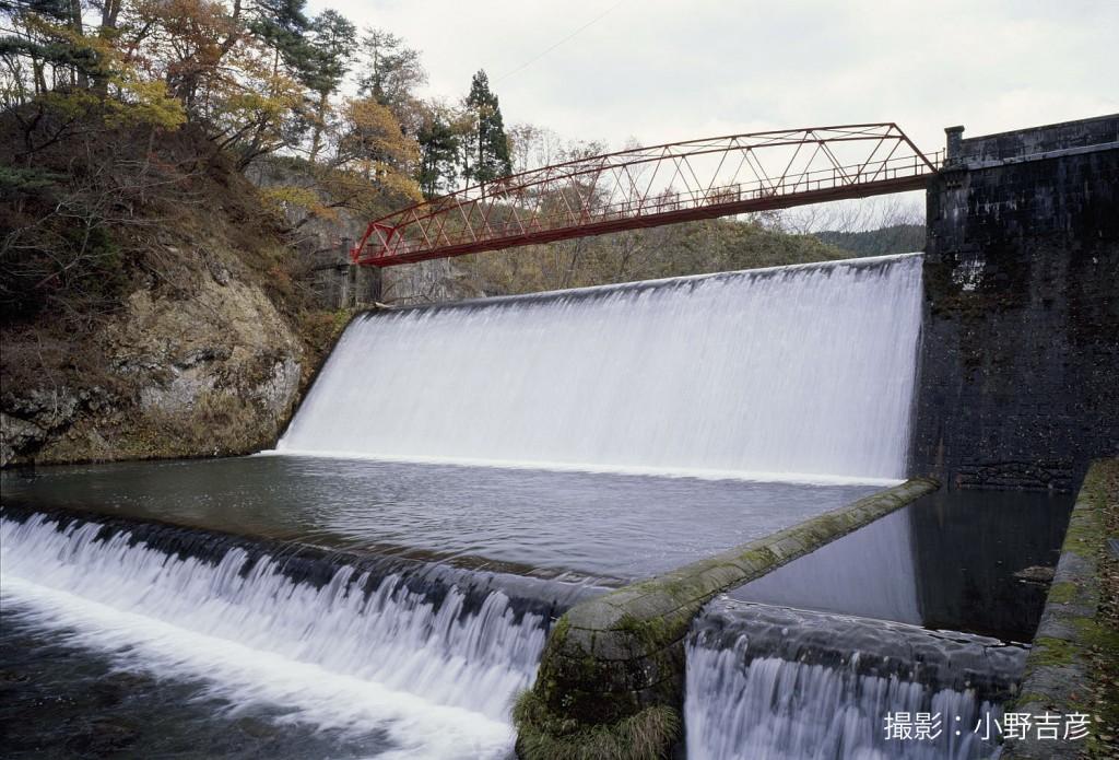 藤倉水源地水道施設
