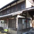 長井市山一醤油醸造所の写真