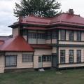 旧東奥義塾外人教師館の写真