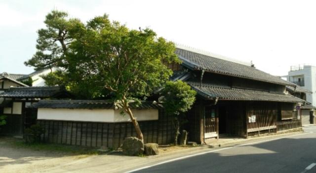 旧石原家住宅