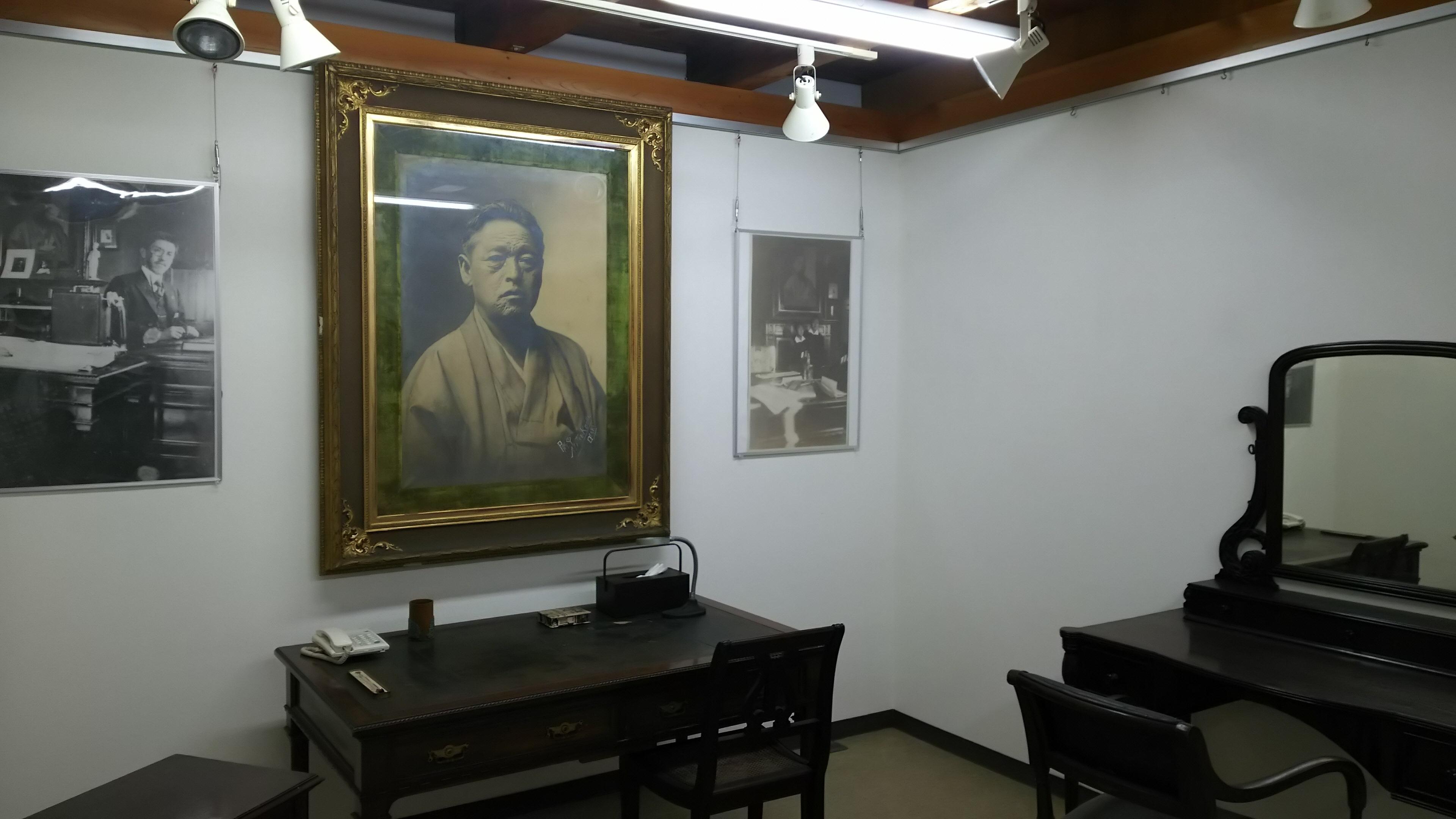 六華苑重要文化財指定20周年記念「六華苑新収蔵品展」