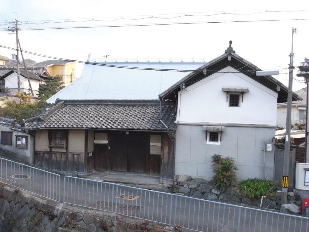 旧藤井家住宅