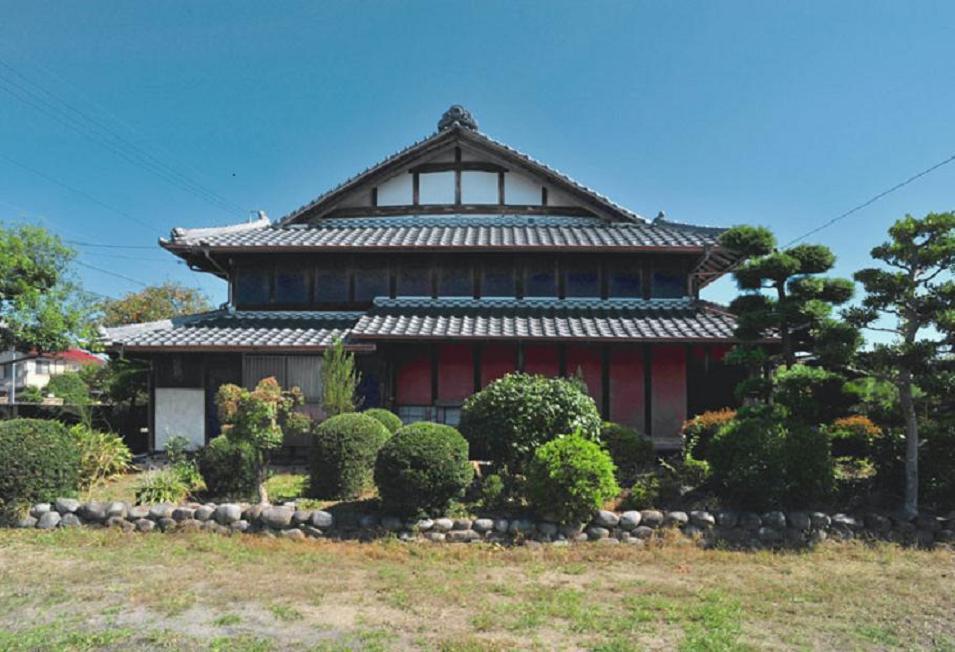 川田家住宅