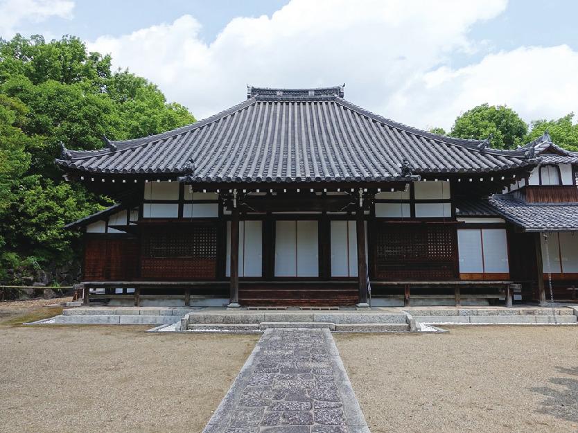 蓮教寺 古刹の魅力をさぐる-解体修理のすばらしさ!